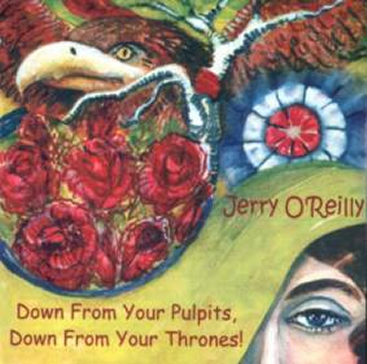 Down From Your Pulpits, Down From Your Thrones